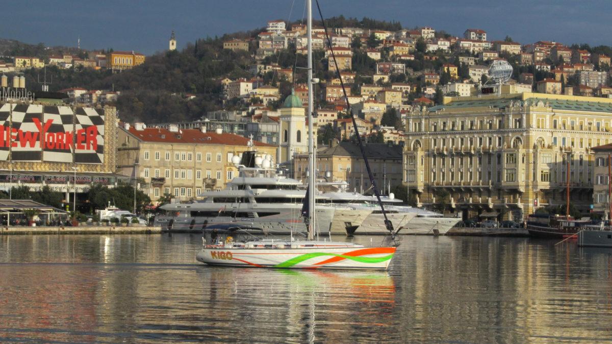 Hrvatska među 20 najtraženijih svjetskih destinacija na francuskom tržištu