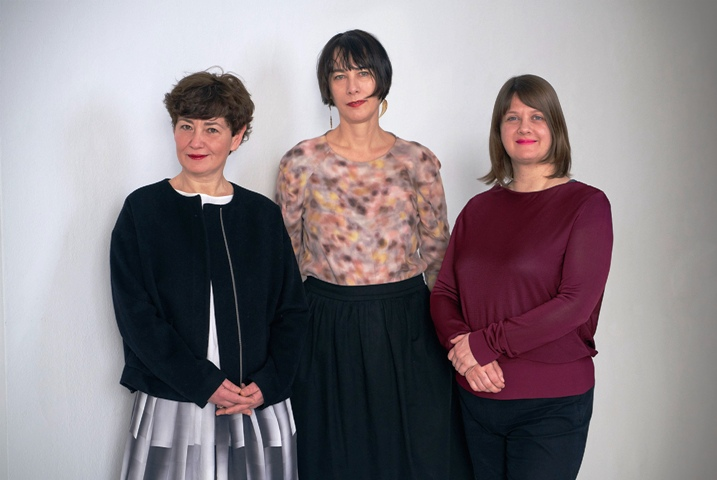 Bečki izložbeni prostor Kunsthalle vodit će Hrvatice