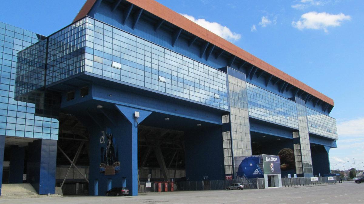 Uefa kaznila Dinamo i Manchester City