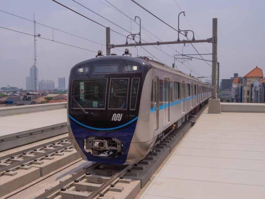 U Indoneziji svečano otvorena prva podzemna željeznica