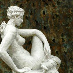 Izložba kiparice Dijane Ive Sesartić u Lošinjskom muzeju