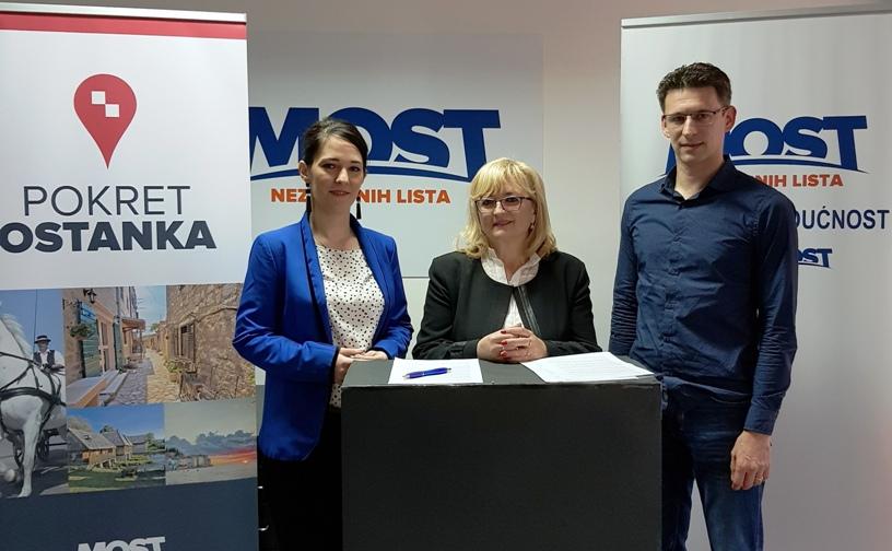 MOSTovci šokirani zbog odnosa SDPa i HDZa prema bolnici Lopača