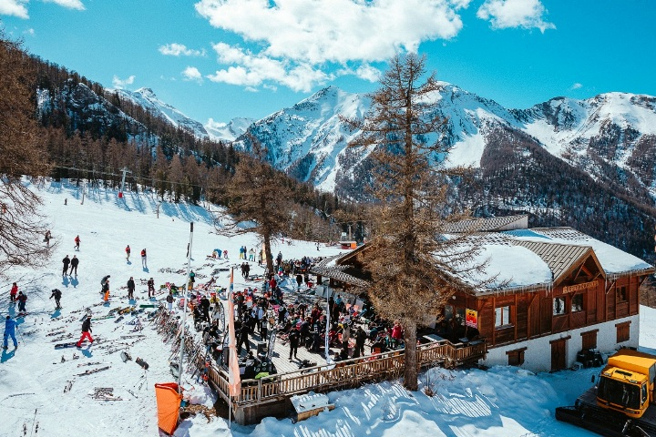 Prvo izdanje Fresh Mountain festivala zapalilo Francuske alpe