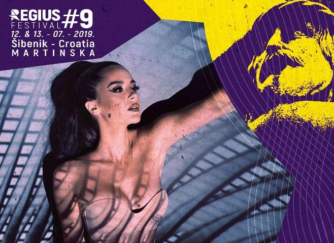 Deveto izdanje Regius festivala u Šibeniku