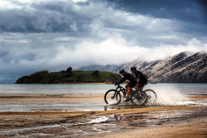 Najveća utrka brdskog biciklizma u Europi i ove godine prolazi kroz Rab