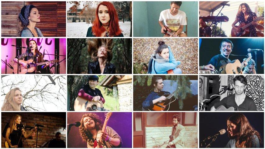 Exposure Music Festival i ove godine će ugostiti 16 kantautora iz svih dijelova Europe