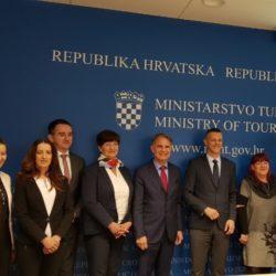Sufinanciranje dodatnih timova medicinske pomoći u turističkim odredištima