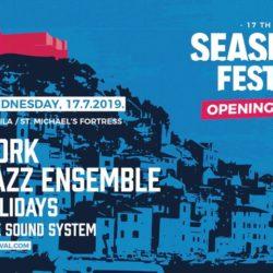 Najavljen posebni koncert povodom otvaranja Seasplash festivala