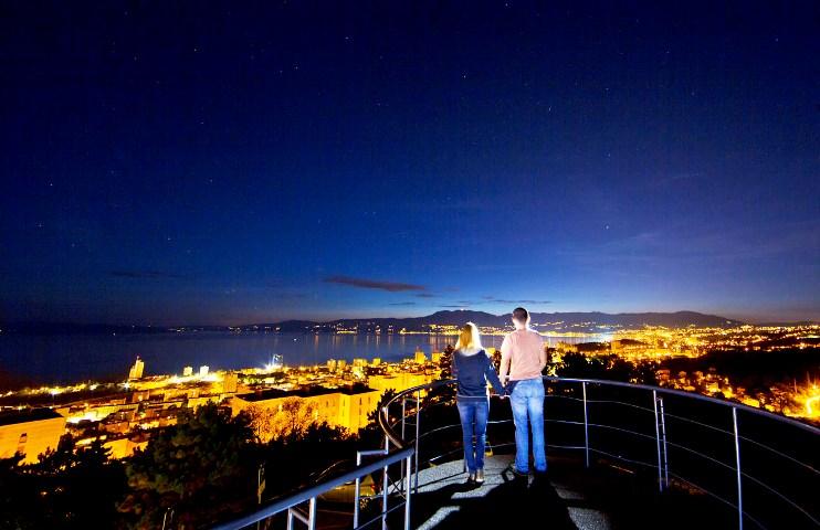 Prigodan program povodom Tjedna tamnog neba u Astronomskom centru Rijeka
