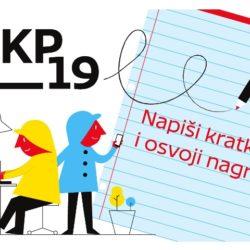 Natječaj za kratku priču za mlade autore – FEKP19