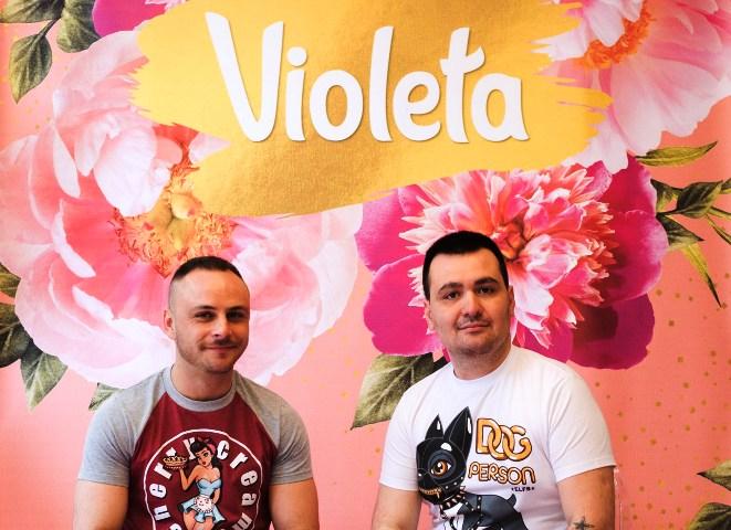 Neodoljiva mirisna i modna rapsodija u centru Zagreba