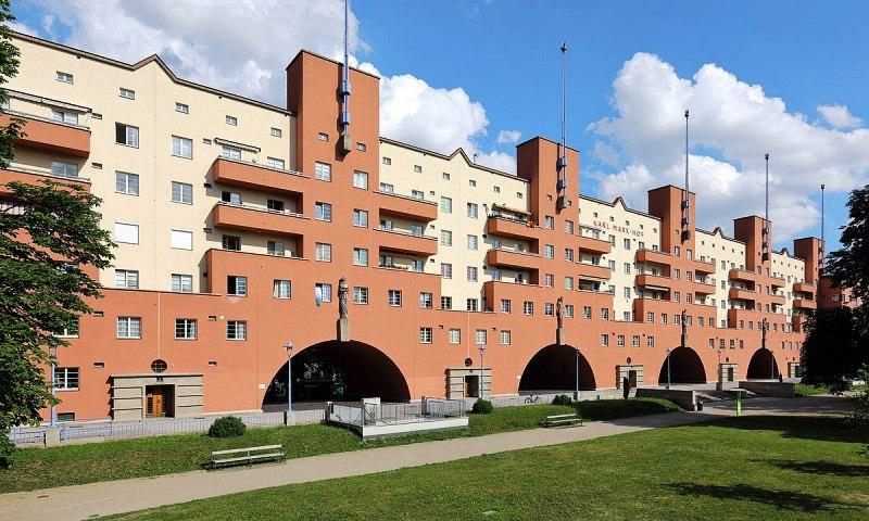 Društveni stanovi za pola milijuna Bečana