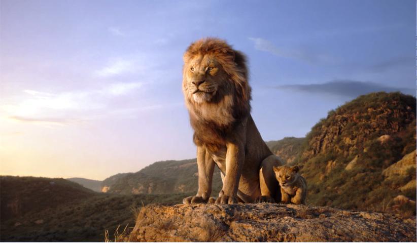 Tijekom ljeta u kina stiže Kralj Lavova