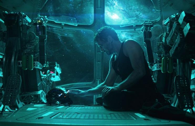 Marvelov superherojski finale Osvetnici: Završnica od 25. travnja u kinima!