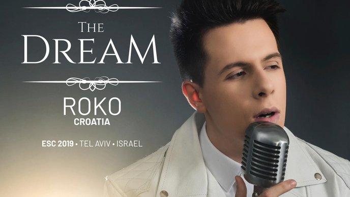 """Pogledajte Rokov spot """"The Dream"""""""