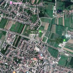 Potpisan sporazum o gradnji stadiona u Velikoj Gorici