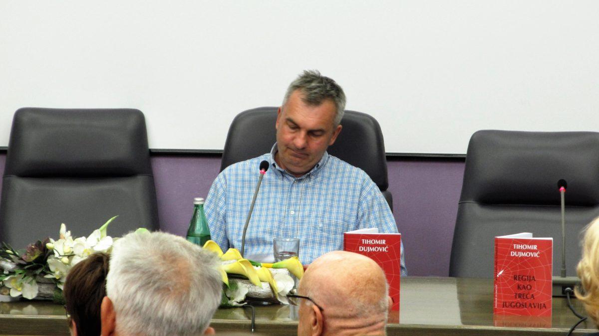 Kako je novinar raskrinkao zagovornike obnove Jugoslavije?