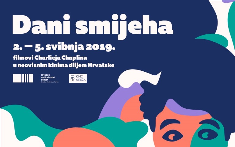 Novi hrvatski film i Dani smijeha u kinu Kinoteka