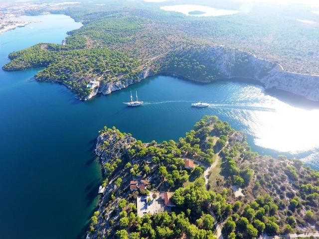 Martinska – nova festivalska destinacija na jadranskoj obali