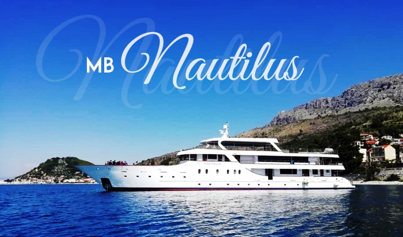 "Novi Deluxe Superior brod ""Nautilus"" u Katarina Line floti"