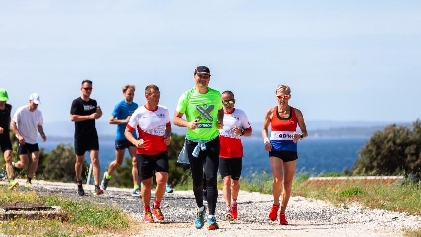 Prvi run friendly hotel na Jadranu poziva na utrku