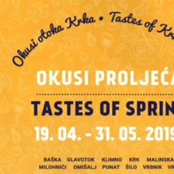 Krk Food Fest: Okusi proljeća