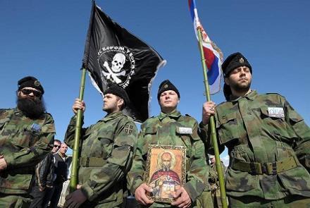 Srbiji se sprema međunarodni embargo i vize za demokratski svijet!