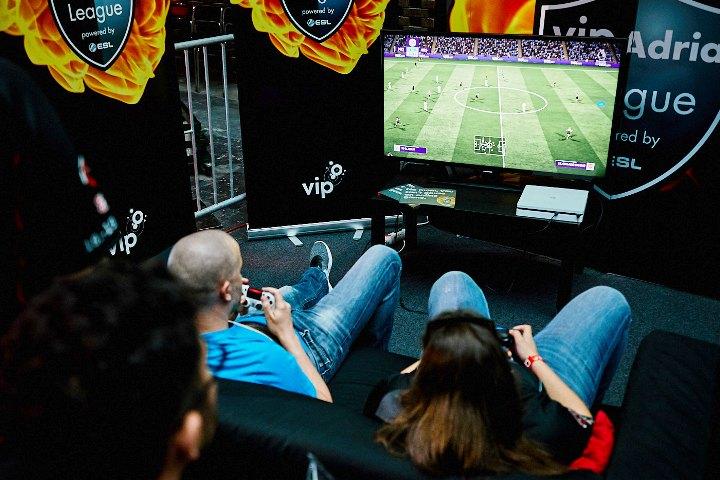 Sve je spremno za veliki gaming spektakl u Zagrebu