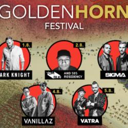 Festival Golden Horn u 585 Clubu