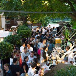 Top 5 najboljih rooftop barova za posjetiti ovog ljeta u Beču
