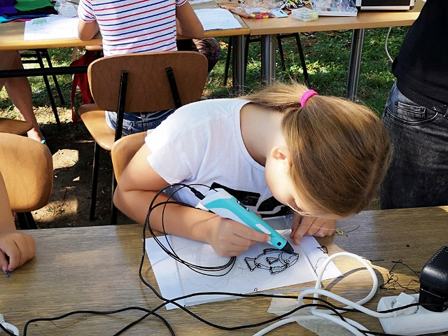 Elektro furda – second hand minimalizam