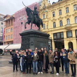 Predstavnici vodećih francuskih turoperatora i agencija u Hrvatskoj