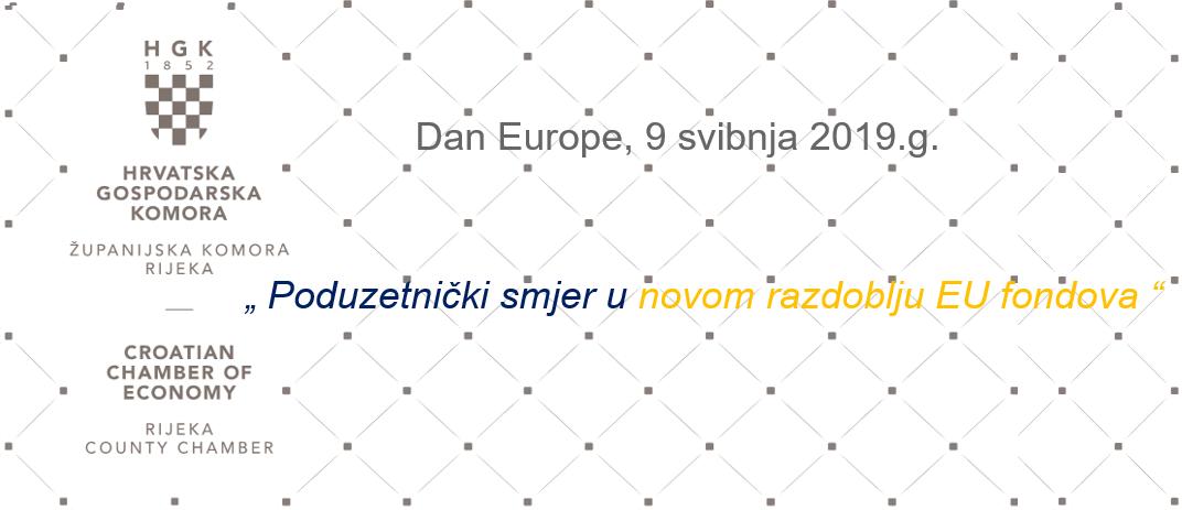 """"""" Poduzetnički smjer u novom razdoblju EU fondova """""""