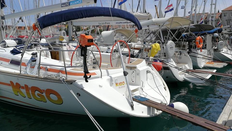 Skipperima, pomorcima, putnicima i ljudima u bolnici onemogućeno glasovanje