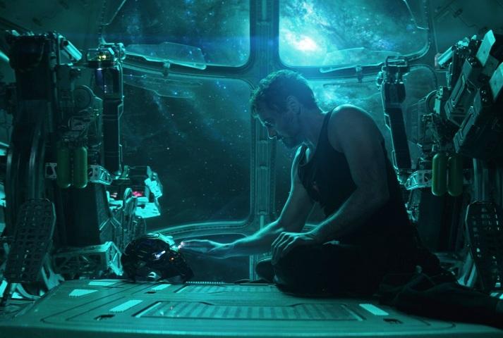 Marvelov film 'Osvetnici: Završnica' obara rekorde