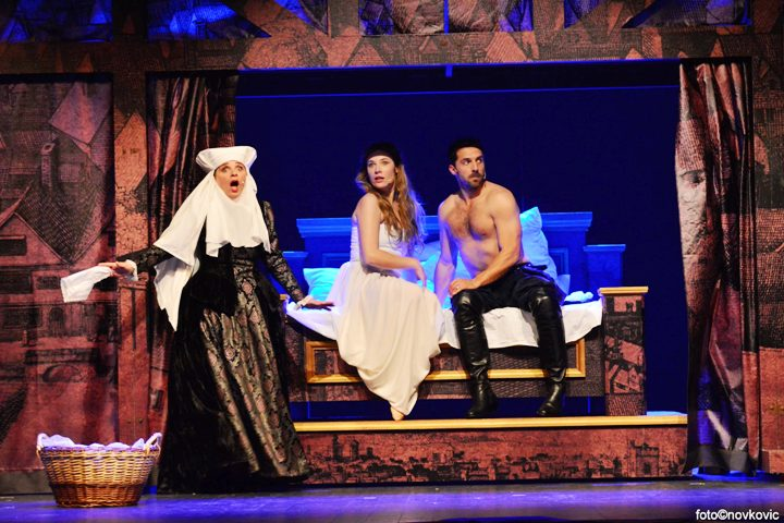 Kazalište s Kaptola spremno za veliku ljubavnu priču