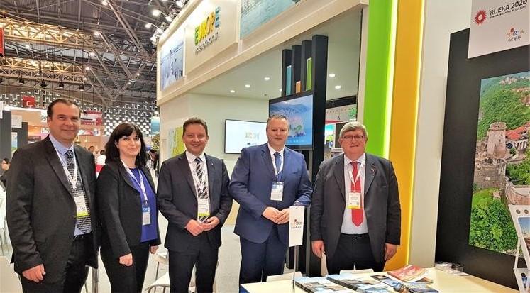 Nagrade za hrvatski turizam na sajmu ITB China