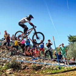 International Dhi UCI Class 1 Race – Downhill Lošinj