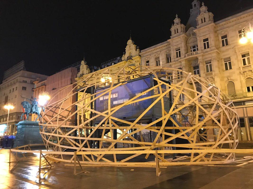 Sedam zagrebačkih muzeja na Trgu bana Jelačića