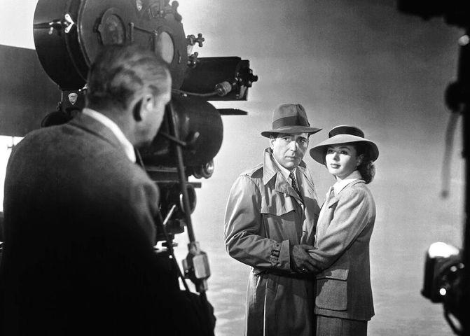 Kultno kino: Omiljeni kino klasik Casablanca u Art-kinu!
