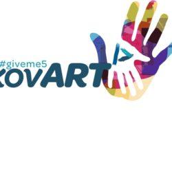 Vukovart – Give me 5