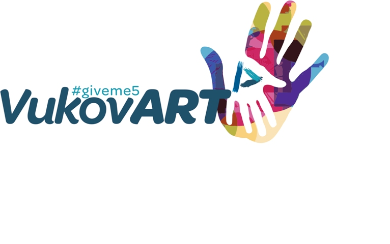 Vukovart – Give me 5
