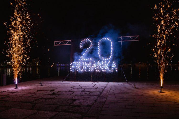 20 godina najvažnije hrvatske regate