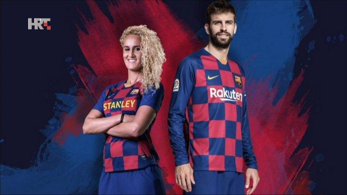 Barcelona postaje hrvatski nogometni klub!?