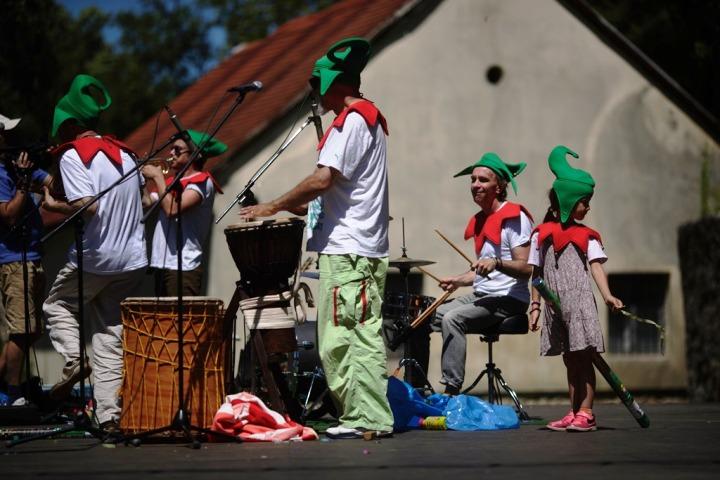 U petak, 7.6. započinje 14. Ogulinski festival bajke