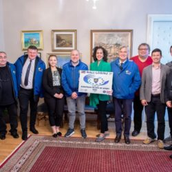 Mali Lošinj osvojio titulu Europskog otoka sporta za 2020. godinu