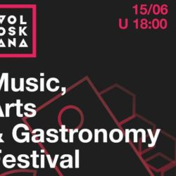Voloskana-Music, Arts and Gastronomy Festival