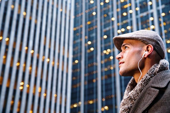 32 dana u godini provedemo slušajući glazbu, podcaste i audio knjige