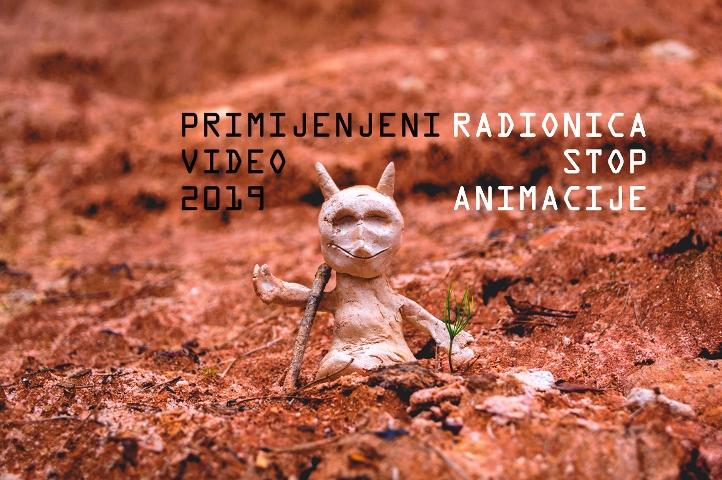 Animiraj i ti! – prijavi se na radionicu Stop motion animacije glinenih lutaka u Filmaktivu