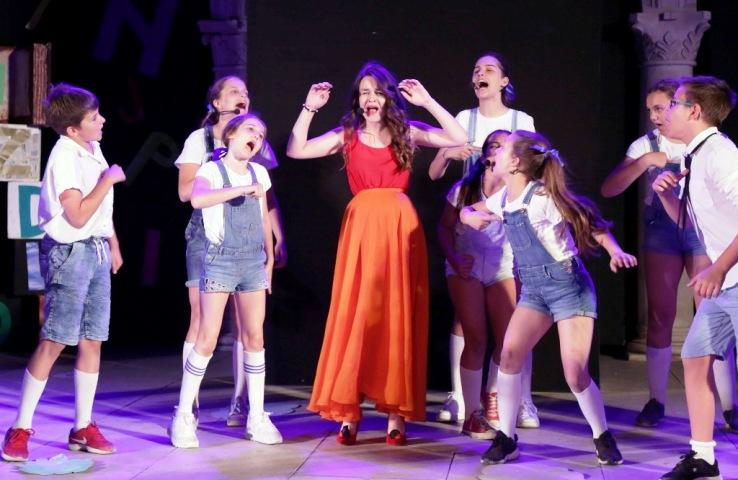 Završen je 59. Međunarodni dječji festival u Šibeniku